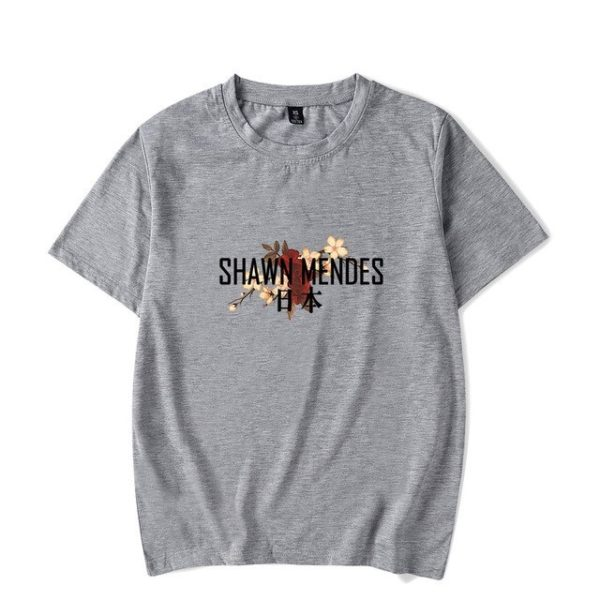 shawn mendes t-shirt buy