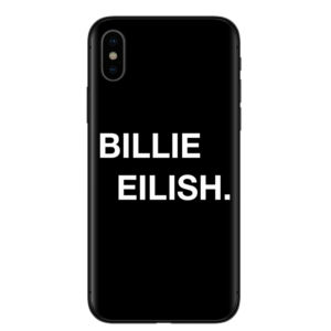 Billie Eilish iPhone Case #14