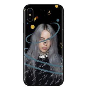 Billie Eilish iPhone Case #5