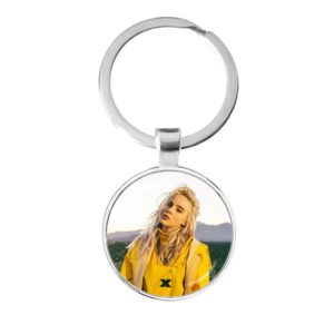 Billie Eilish Keychain #8