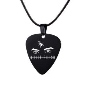 Billie Eilish Necklace #1