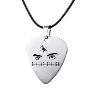 Billie Eilish Necklace #2