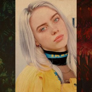 Billie Eilish Poster #3
