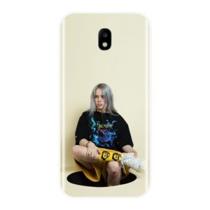 Billie Eilish Samsung Case #5