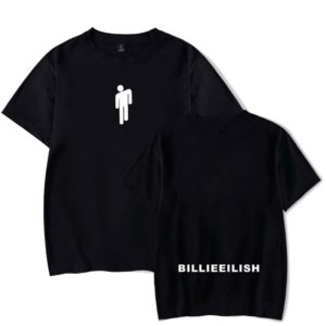 Billie Eilish T-Shirt #4