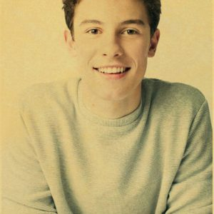 Shawn Mendes Poster #10