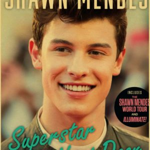 Shawn Mendes Poster #12