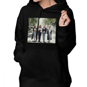 Little Mix Hoodie #4