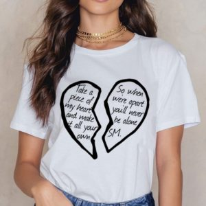 Shawn Mendes T-Shirt #19
