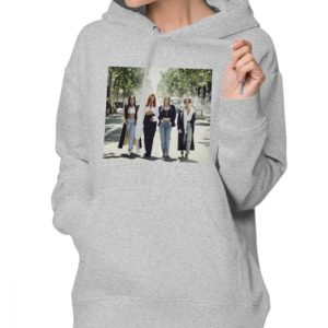Little Mix Hoodie #5