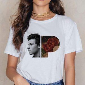 Shawn Mendes T-Shirt #24