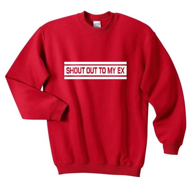 little mix sweatshirt