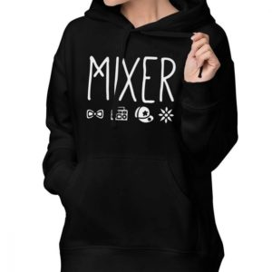 Little Mix Hoodie #1