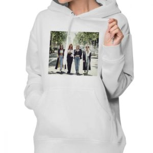 Little Mix Hoodie #6