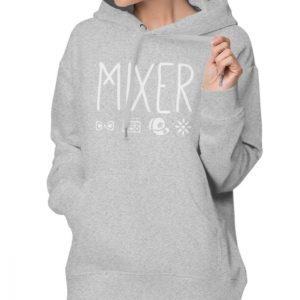 Little Mix Hoodie #2