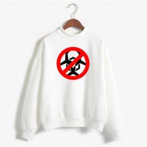 The Coronavirus Sweatshirt #4