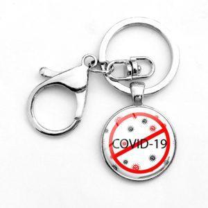 The Coronavirus Keychain #4