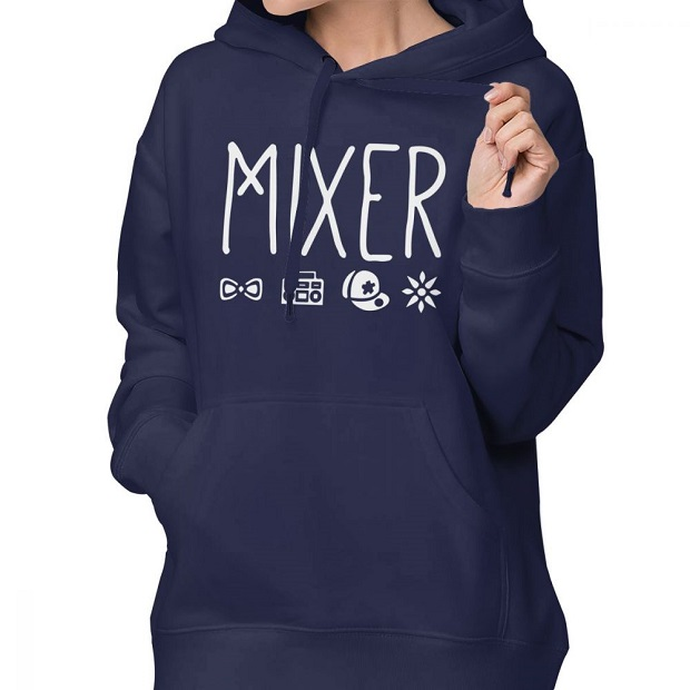 little mix hoodies
