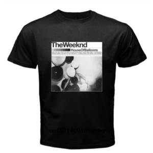 The Weeknd T-Shirt #6