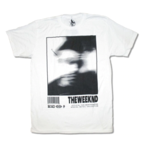 The Weeknd T-Shirt #8