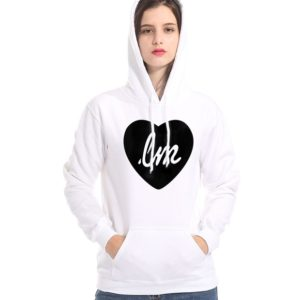 Little Mix Hoodie #9