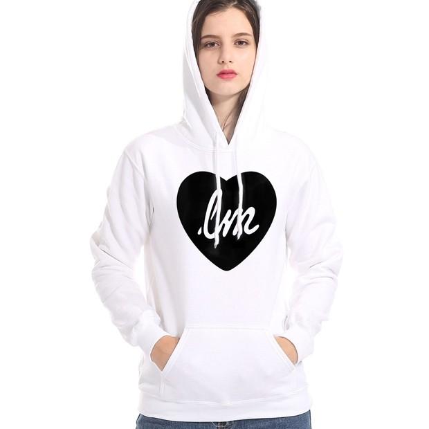 little mix hoodie