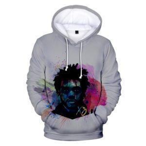 The Weeknd Hoodie #1