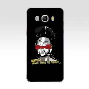 The Weeknd Samsung Case #1