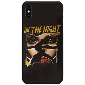 The Weeknd iPhone Case #10