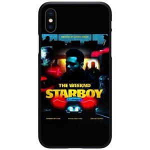 The Weeknd iPhone Case #11