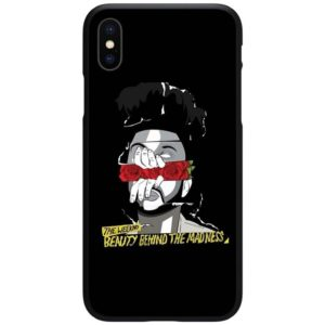 The Weeknd iPhone Case #13
