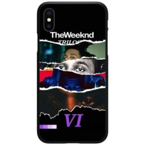 The Weeknd iPhone Case #16