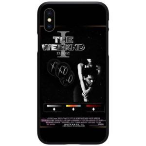 The Weeknd iPhone Case #17
