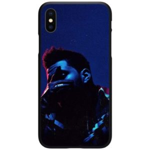 The Weeknd iPhone Case #2