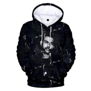 The Weeknd Hoodie #4