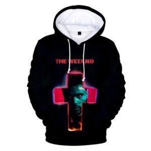 The Weeknd Hoodie #3