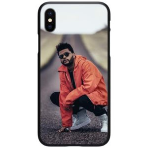 The Weeknd iPhone Case #5