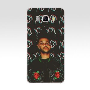 The Weeknd Samsung Case #5