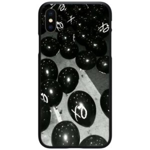 The Weeknd iPhone Case #8
