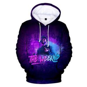 The Weeknd Hoodie #6