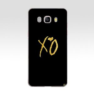 The Weeknd Samsung Case #9