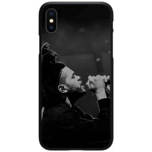 The Weeknd iPhone Case #9