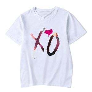 The Weeknd T-Shirt #2