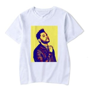 The Weeknd T-Shirt #1