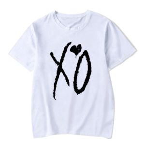 The Weeknd T-Shirt #3