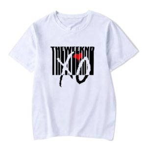 The Weeknd T-Shirt #4