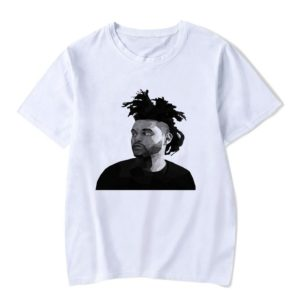 The Weeknd T-Shirt #5