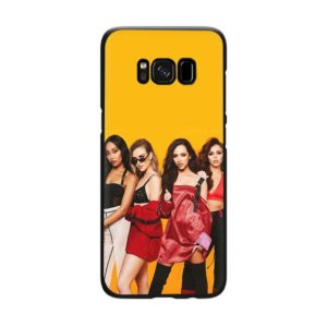 Little Mix Samsung Case #2
