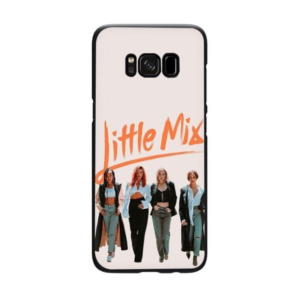 little mix samsung case