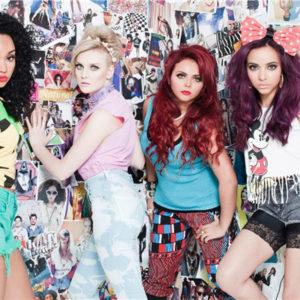 Little Mix Poster #1
